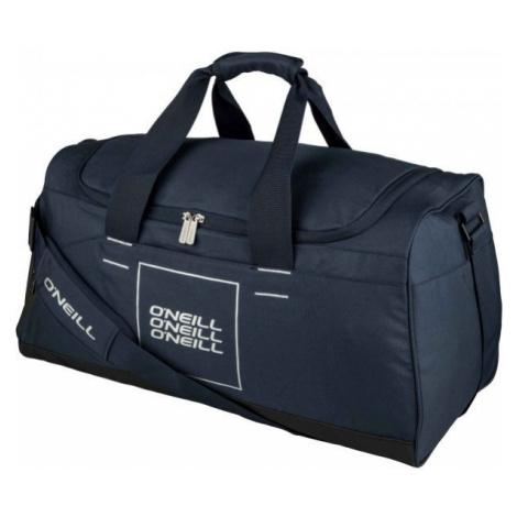 O'Neill BM SPORTSBAG SIZE M tmavě modrá 0 - Sportovní/cestovní taška