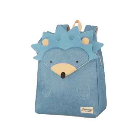 SAMSONITE Dětský batoh Sammies Hedgehog Harris, 28 x 15 x 34 (120322/7734)
