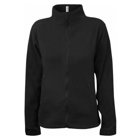 Dámská fleece JA - Černá