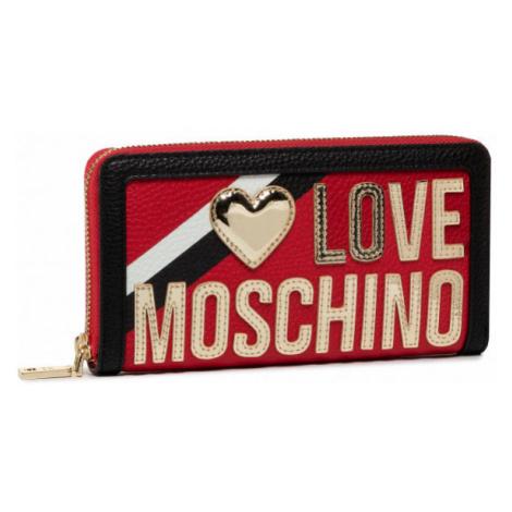 Peněženka LOVE MOSCHINO JC5633PP0AKP100A