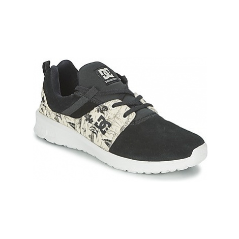 DC Shoes HEATHROW SE Černá