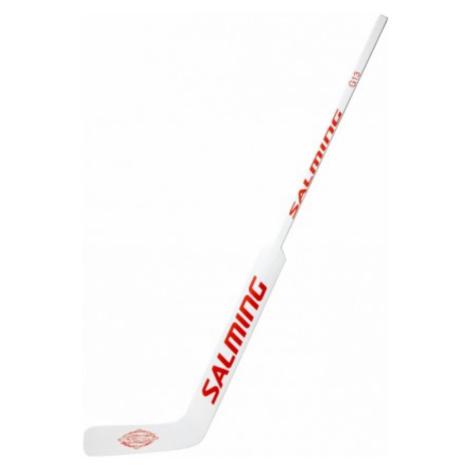 Brankářská hokejka SALMING GM13 LIV Goalie Stick, pravá 69