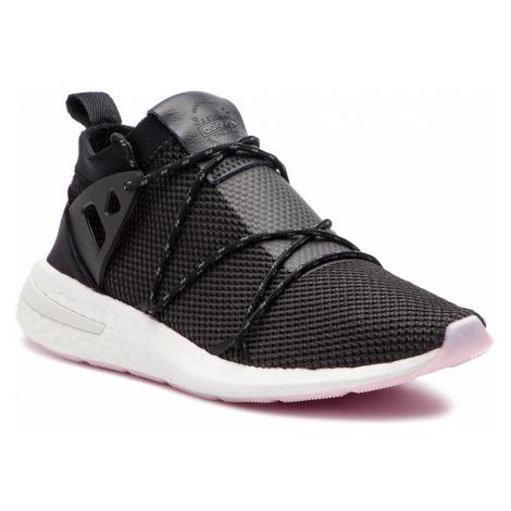 Boty adidas - Arkyn Knit W CG6228 Cblack/Carbon/Clpink