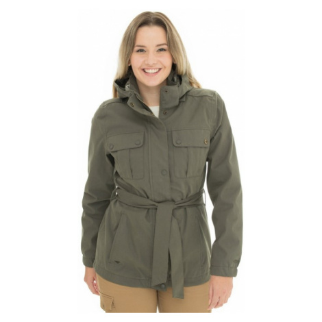 Bushman bunda Stephanie II dark green