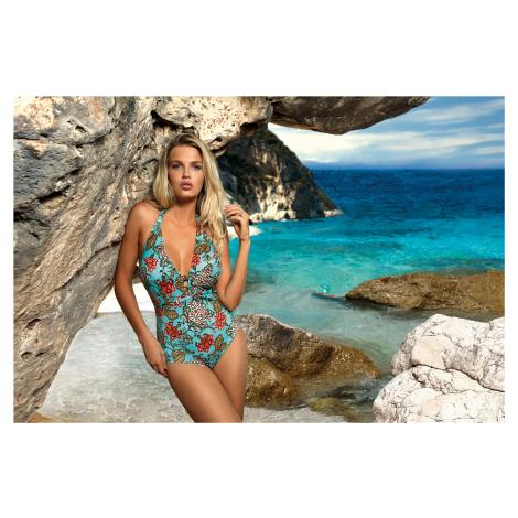 Dámské plavky Seychelles S1018C19 - Self