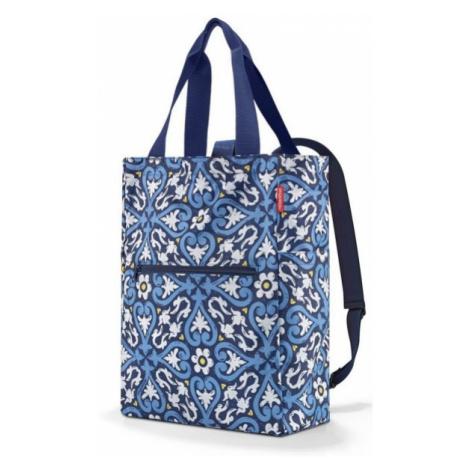 Batoh a taška Reisenthel Mini Maxi 2v1 Floral flair