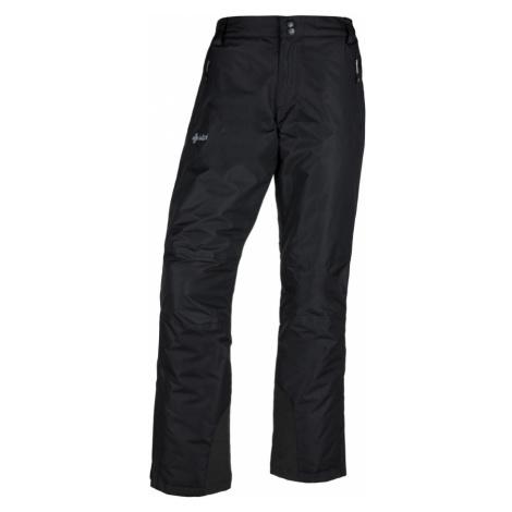KILPI Dámské lyžařské kalhoty GABONE-W JL9002KIBLK Černá