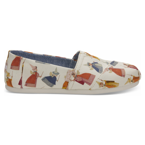 Disney X Toms Fairy Godmother Women's Classics