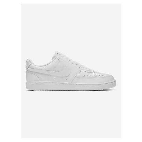 Court Vision Low Tenisky Nike Bílá