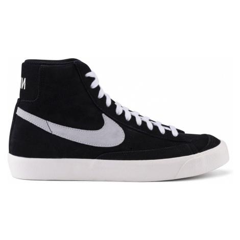 Nike Blazer Mid '77 Suede šedé CW2371-001