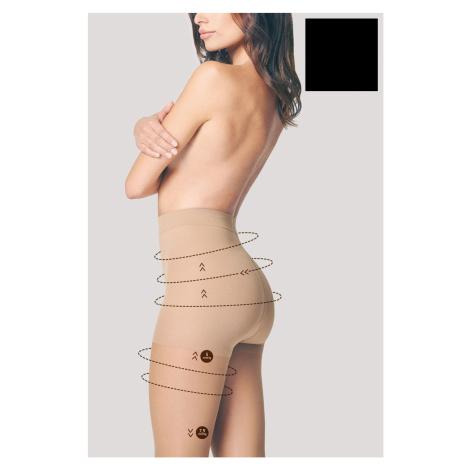 Tvarující punčochové kalhoty Fiore Comfort 20 den 5-xl