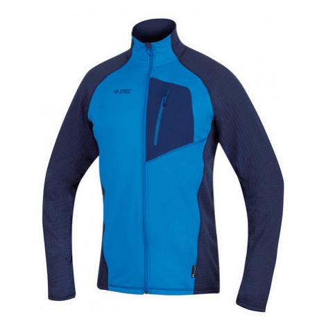 Pánská mikina Direct Alpine Gavia Tech 1.0 indigo/blue