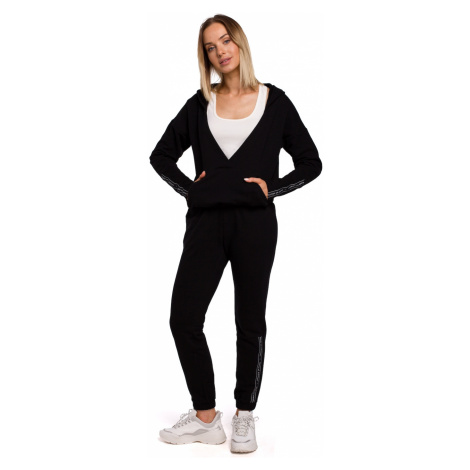 Made Of Emotion Woman's Trousers M553