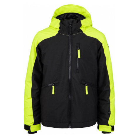 O'Neill PB DIABASE JACKET - Chlapecká lyžařská/snowboardová bunda