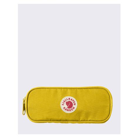 Fjällräven Kanken Pen Case 141 Warm Yellow