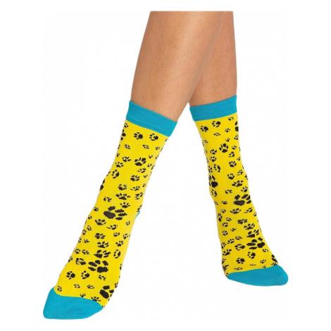 Dámské ponožky BASIC