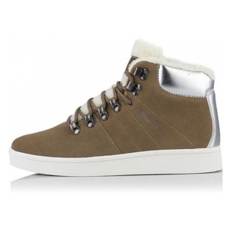 Mandeltna dámská městská obuv ALPINE PRO