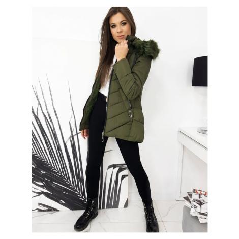 Women's jacket DStreet TY1628