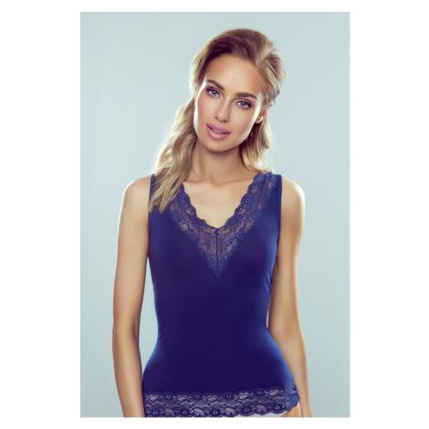 Dámská košilka Lexie blue Eldar