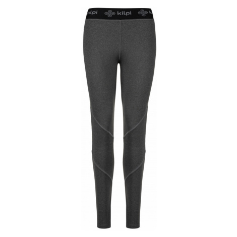 Kilpi Dámské fitness kalhoty Invera černá