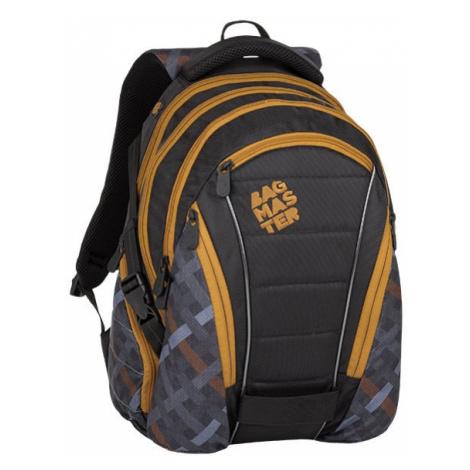Bagmaster Studentský batoh BAG 8 E 23 l