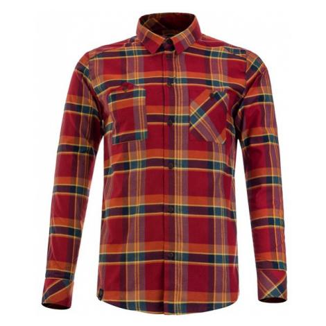 Košile Camisia Syrah Senor Woox