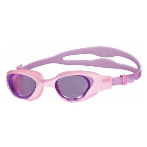 Arena THE ONE WOMAN růžová - Dámské plavecké brýle