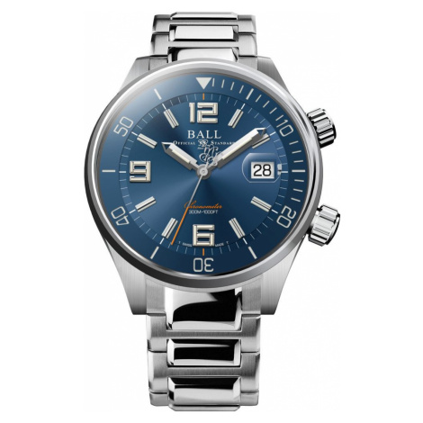 Ball Engineer Master II Diver Chronometer COSC DM2280A-S2C-BE