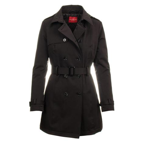 Guess dámský kabát černý