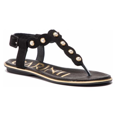 Sandály CARINII - B4893 360-000-000-971