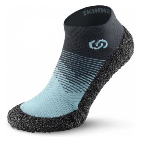 Ponožkoboty SKINNERS 2.0 AQUA Modrá