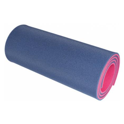 Dvouvrstvá Karimatka Yate 12 Mm Modro-Růžová