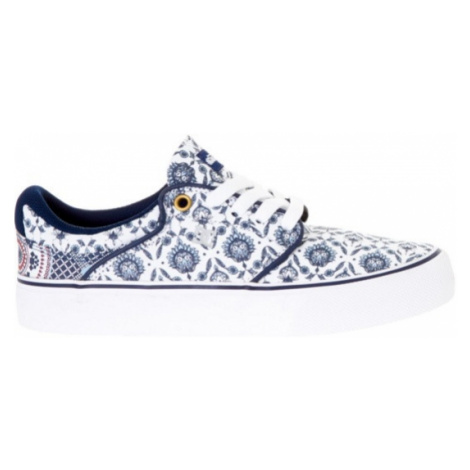 Boty DC Mikey Taylor Vulc SP white-navy