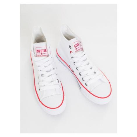 Big Star Man's Sneakers 203139 -101