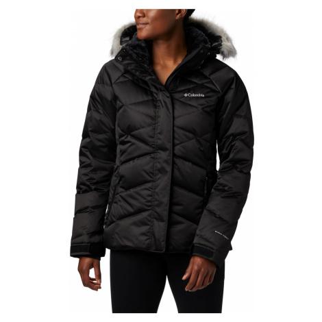 Bunda Columbia Lay D Down™ II Jacket - černá