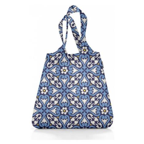 Ekologická taška Reisenthel Mini Maxi Shopper Floral flair