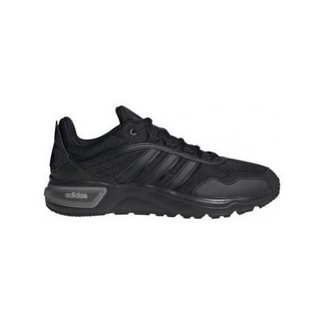 Adidas 9TIS Runner Černá