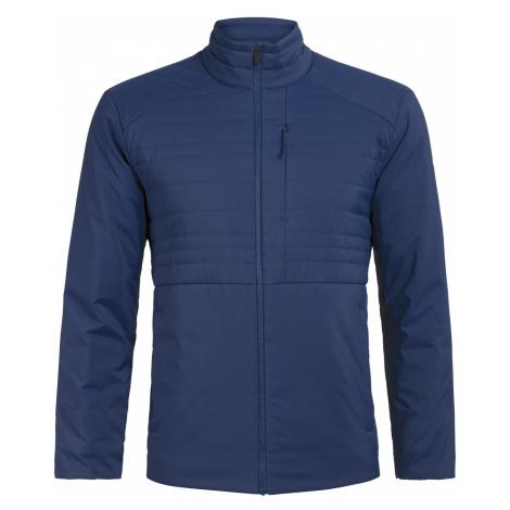 Pánská bunda ICEBREAKER Mens Tropos Jacket, ESTATE BLUE Icebreaker Merino