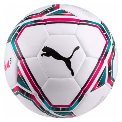 Puma FINAL 5 HYBRID BALL - Fotbalový míč