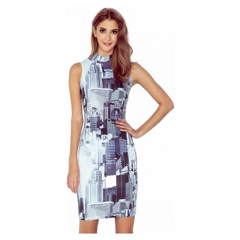 Denní šaty model 84818 Morimia