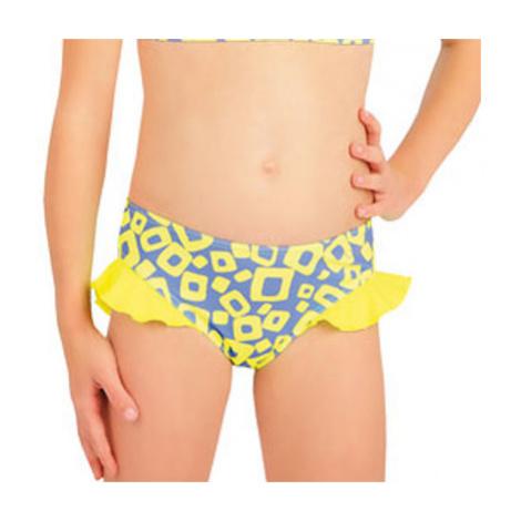 Dívčí plavky kalhotky bokové Litex 57544 | viz. foto