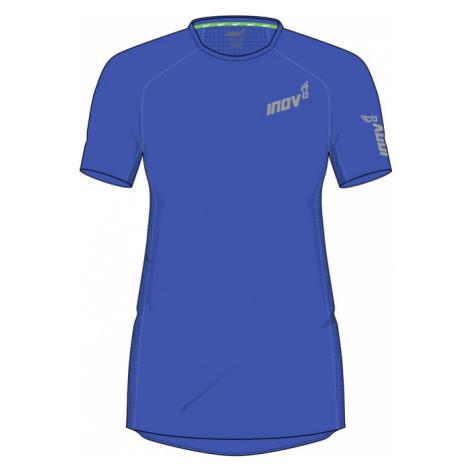 Dámské tričko Inov-8 Base Elite SS modrá