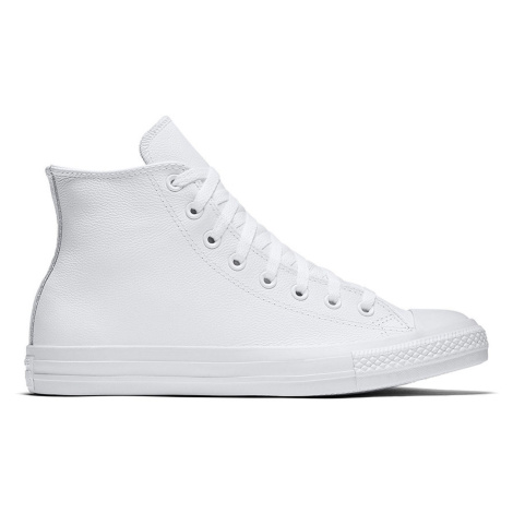 Converse Chuck Taylor All Star Mono Leather bílé 1T406