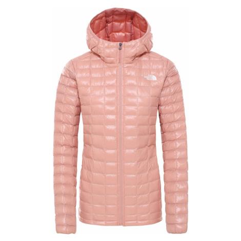 Dámská bundaThe North Face Thermoball™ Eco Jacket Pink