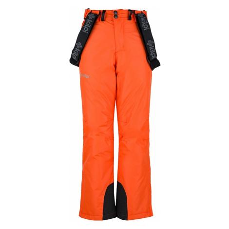 Kalhoty lyžařské dětské Kilpi MIMAS-JB