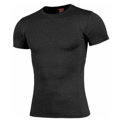 Funkční tričko PENTAGON® Apollo TacFresh - černé