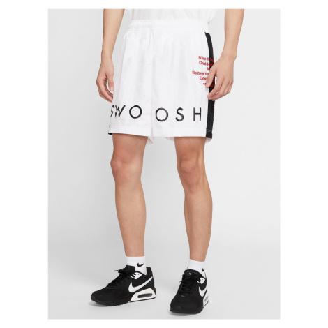 Sportswear Kraťasy Nike Bílá