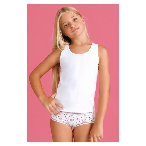 Dívčí komplet kalhotek a tílka Orsetti I Jadea