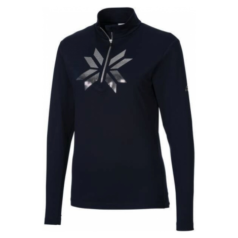Tričko McKinley Daria II - tmavě modrá