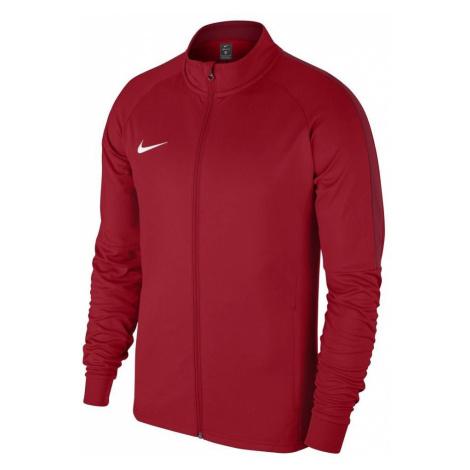 Bunda Nike Academy 18 Červená